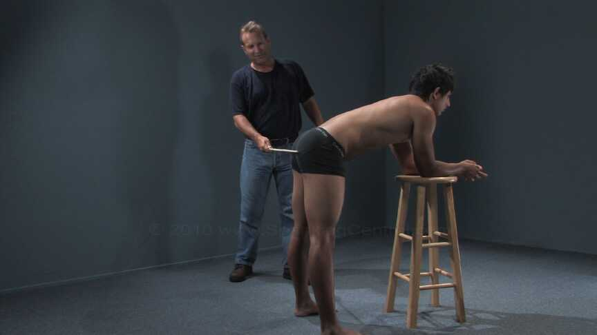 spanking central gay